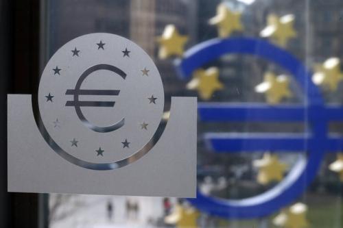 """经济韧性正经受考验 欧洲央行也将""""倒鸽""""?"""
