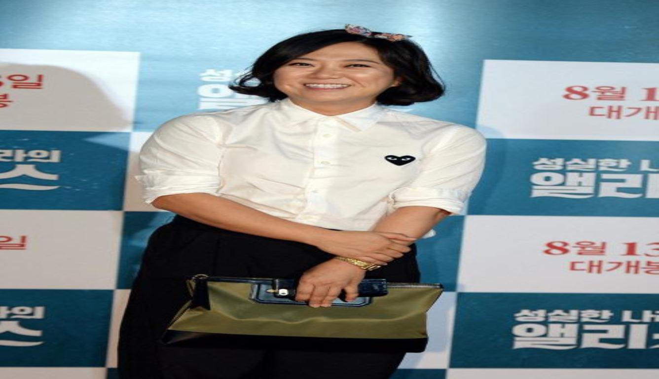 韩女演员被长期跟踪 其所属社在考虑申请禁止接近处分
