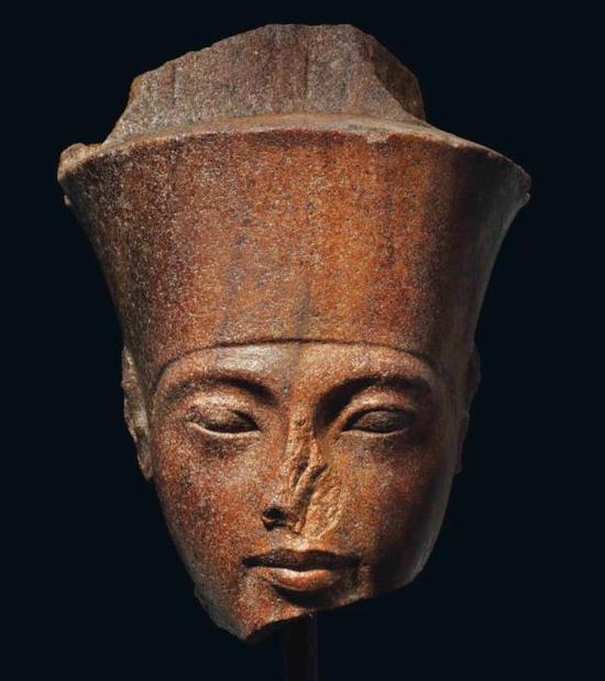 埃及抨击英国政府未采取措施阻止伦敦佳士得拍卖行拍卖埃及文物