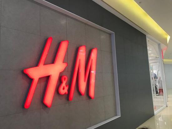 年轻人越来越穷 H&M和A&F都在推广分期支付