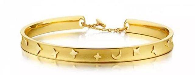 对于珠宝行业来说 5G黄金究竟是毒药还是解药