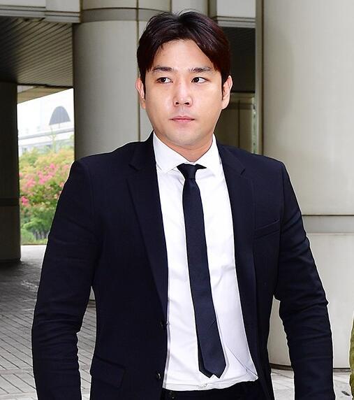 SJ强仁宣布退出组合 经纪公司称决定尊重其意向