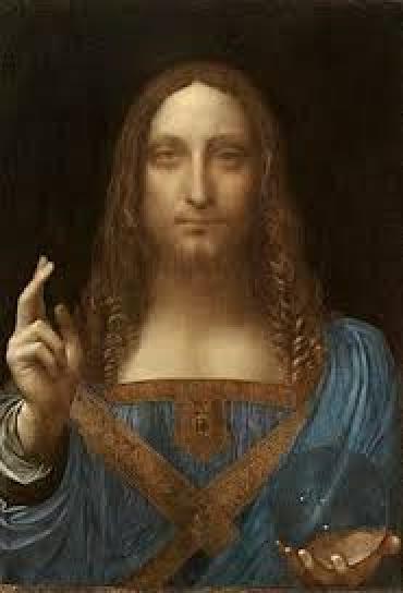 列举艺术史上最著名的武器和最昂贵的画作