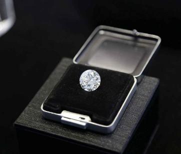 2019年国际钻石品牌排行榜