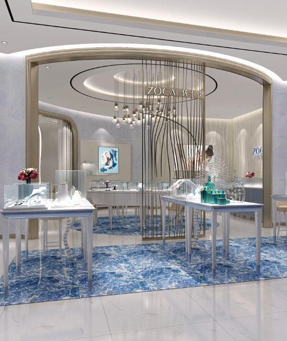 2019深圳国际珠宝展览会将于9月份开启