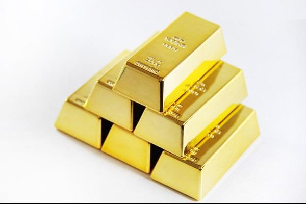 黄金期货市场获利回吐 金价仍会稳居1400美元之上