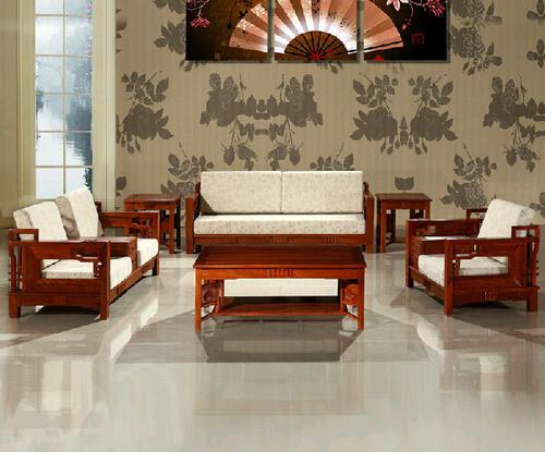 """""""唯克美家红木沙发""""一套红木家具多少钱?"""
