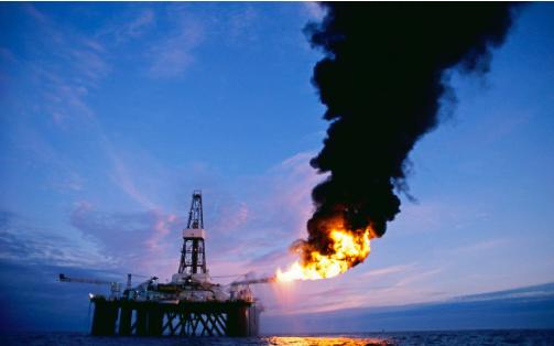 飓风短期刺激油价上涨 中东地缘紧张局势持续发酵
