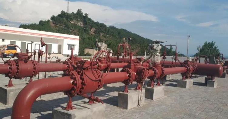 武钢有限中标中俄东线天然气管道工程项目