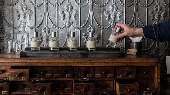 这三个品牌的香水 让你拥有极致绅士嗅觉体验