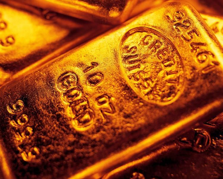 黄金继续盘整蓄力 未来将继续走高?