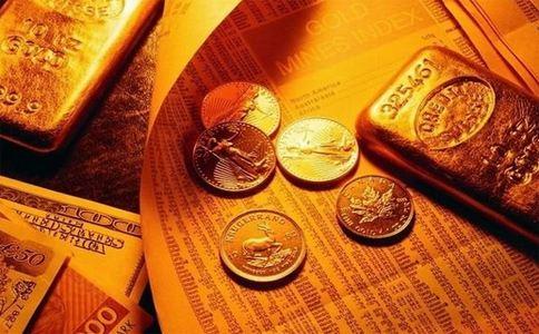 今日国际黄金价格走势分析(2019年7月17日)