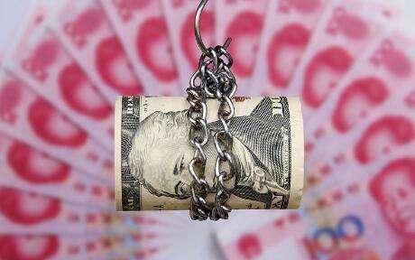 法国兴业银行:'反美元'黄金火力全开