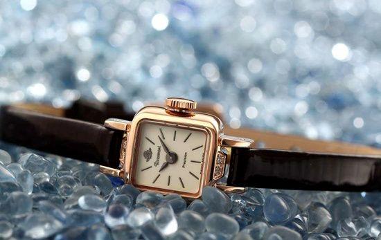 rosemont是什么牌子?rosemont手表怎么样