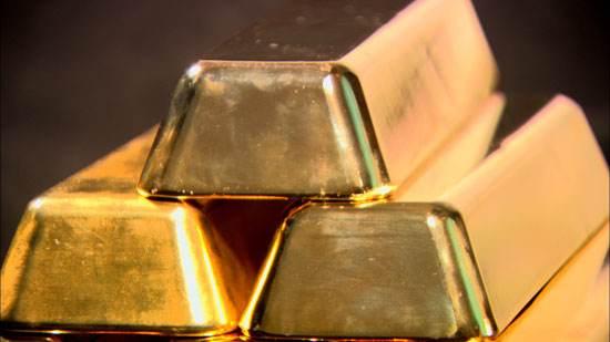 美元走颓势 黄金大爆发收涨逾20美元