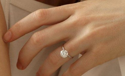 钻石首饰价值与品牌的关系