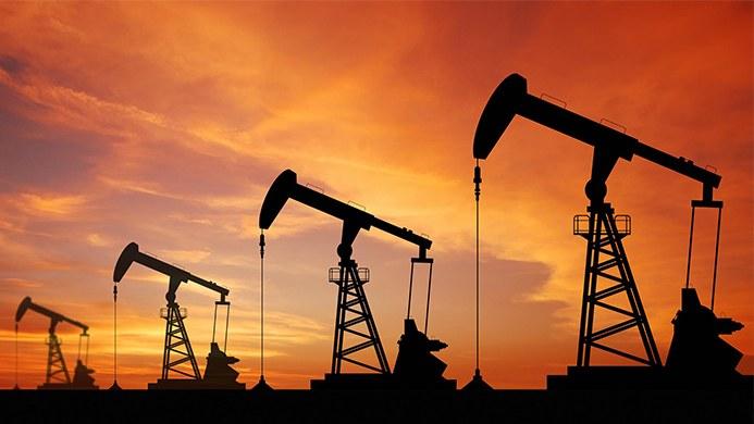 本周际油价大幅回落 对全球经济放缓的担忧情绪施