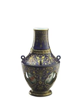 台北故宫博物院150件重磅陶瓷集体