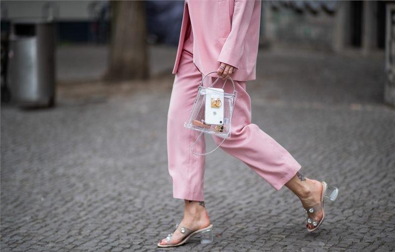 白雪公主水晶鞋 清凉一夏