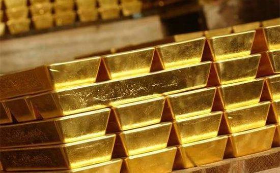 黄金一度暴跌逾30美元 是时候逢低买入了?