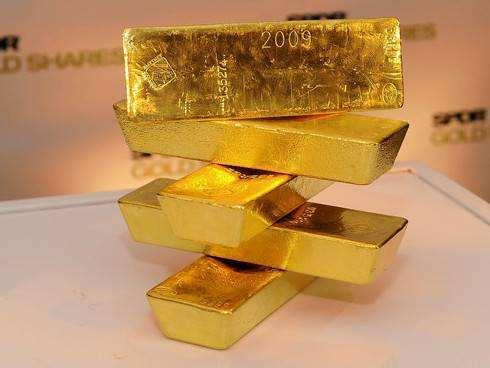 这些因素利好黄金 金价还要再涨100美元