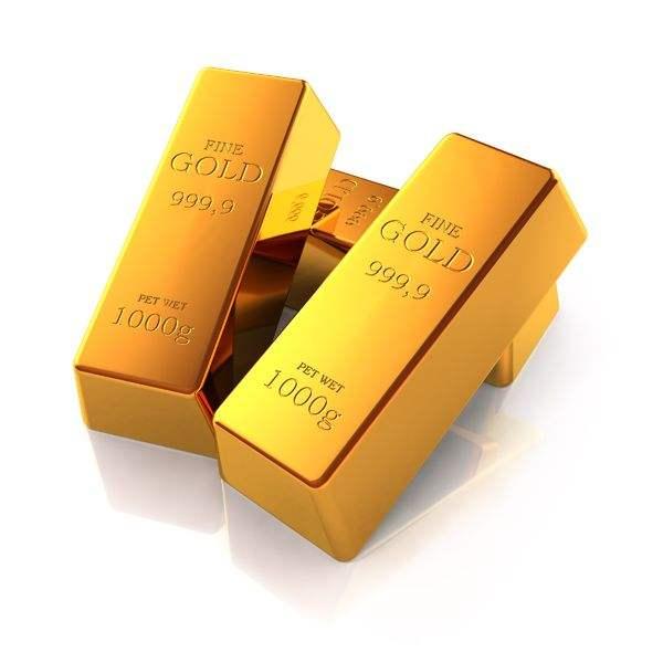 警告!国际黄金价短期恐有大跌空间