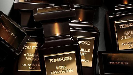 Tom Ford要卖新护肤品了 咖啡因和日本绿茶是主要成分