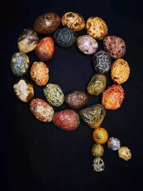 为何戈壁珠宝被称为天然且唯一的艺术