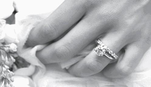 蒂芙尼戒指尺寸怎么看