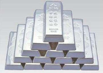 伦敦银价迎来强势买盘 冲高后涨势暂缓