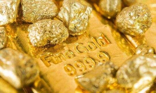欧洲央行行长将发表言论 黄金期货苦日子来了?
