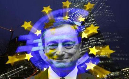 欧银决议即将一锤定音 国际黄金后市怎么走?