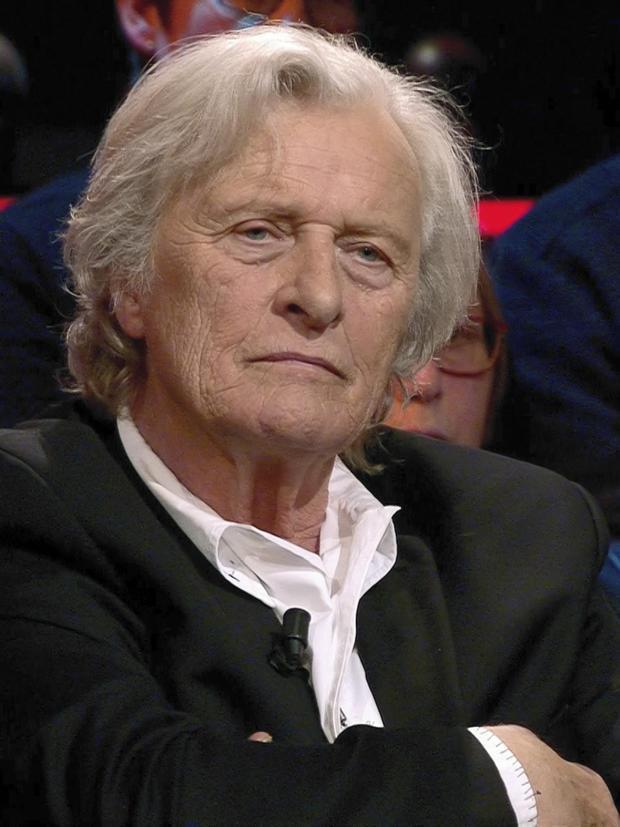 银翼杀手演员去世 因病在荷兰家中去世