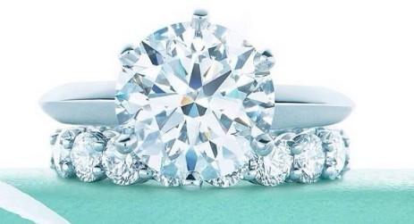 蒂芙尼订婚戒指价格多少