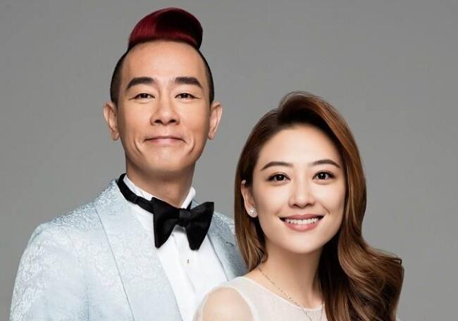 陈小春结过几次婚?