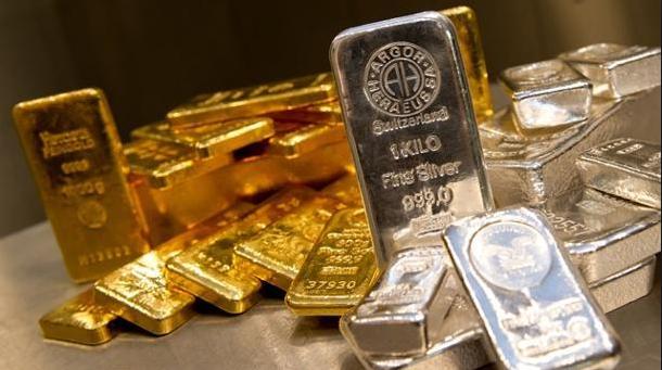贵金属均有上涨之势 到底谁更胜一筹?