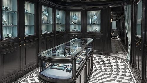 奢侈品巨头开云集团旗下珠宝品牌齐开新店