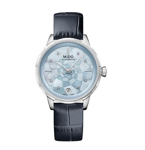 表盘里的美 这些腕表上都有仙女的名字!