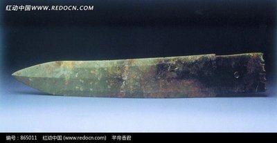 在古代玉器最早是被制作成工具使用的