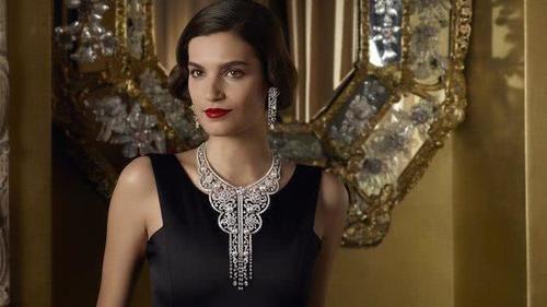 Gucci挥军进驻珠宝界 正是最好扩展品牌事业版图的好时机