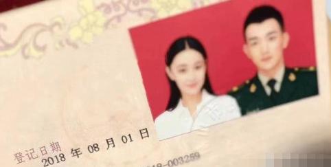 张馨予为何捷庆生 同时透露也是结婚一周年的日子