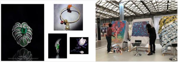 2019亚太国际上海珠宝展将于十月底开幕