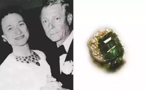 温莎公爵夫人华服珠宝相伴的传奇人生