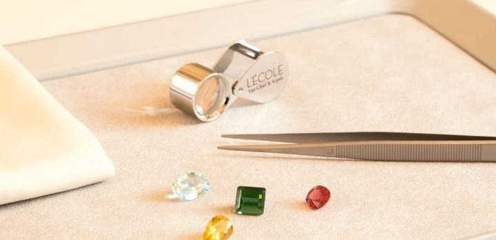 珠宝艺术学校L'Ecole将在香港设立分校区