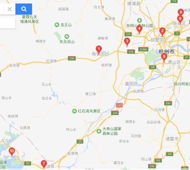 杭州垃圾分类博物馆地址在哪儿?