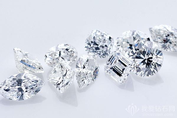蒂芙尼、梵克雅宝、戴比尔斯联合发声:合成钻石是时尚产品,不是奢侈品