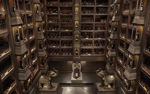 储存葡萄酒的5个基本准则