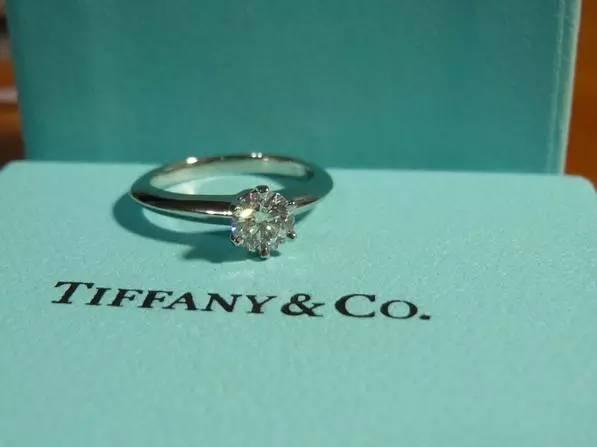 Tiffany钻戒二手回收价格影响因素