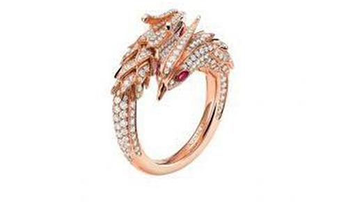 中国风珠宝大热 成为各大顶尖珠宝设计师们的新宠儿