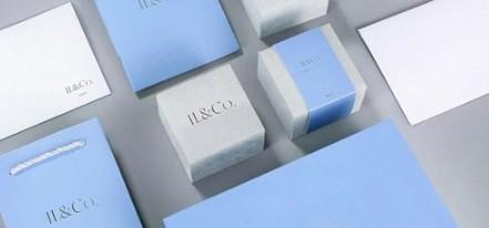 日本珠宝品牌IL&Co. 尽显时尚高贵有趣灵魂